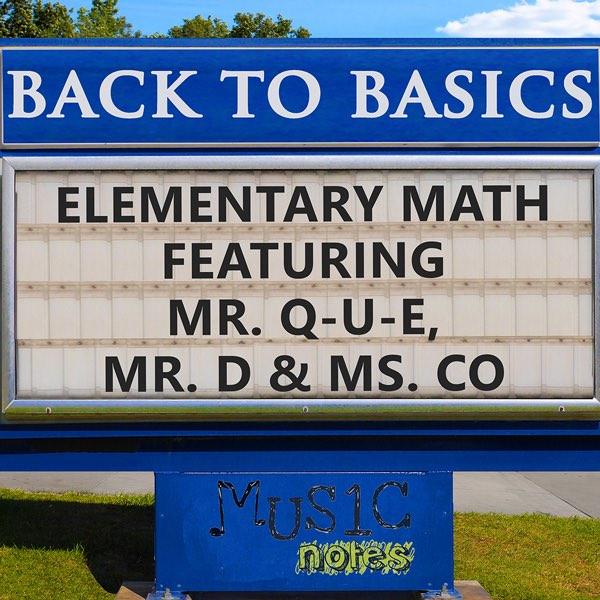 Back To Basics: Elementary Math