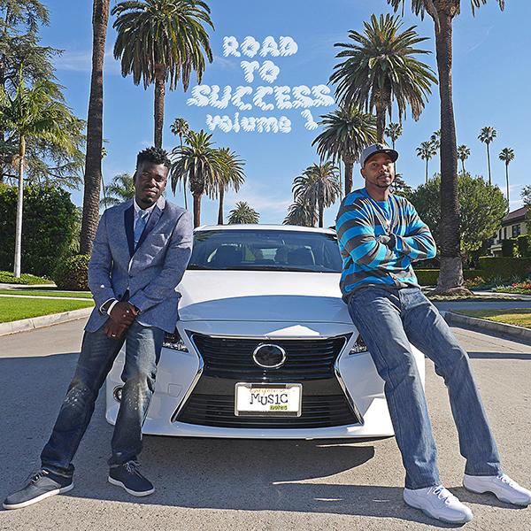 Road to Success: Volume 1